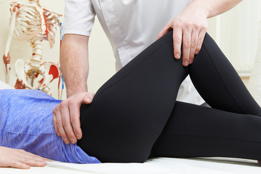 hip joint replacement doctor